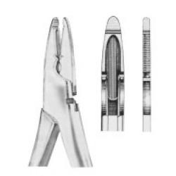 Orthodontic Pliers